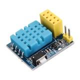 ESP8266 ESP-01 ESP-01S DHT11 Sensor Temperature and Humidity WiFi Node Module