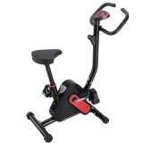 LED Display Bicycle Fitness Exercise Bike Cardio Tools Home Indoor Trainer Stationary