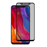 Enkay 9H 2.5D Full Coverage Anti-peeping Anti-explosion Tempered Glass Screen Protector for Xiaomi Mi8 / Xiaomi Mi 8 Pro / Xiaomi Mi 8 Explorer Edition