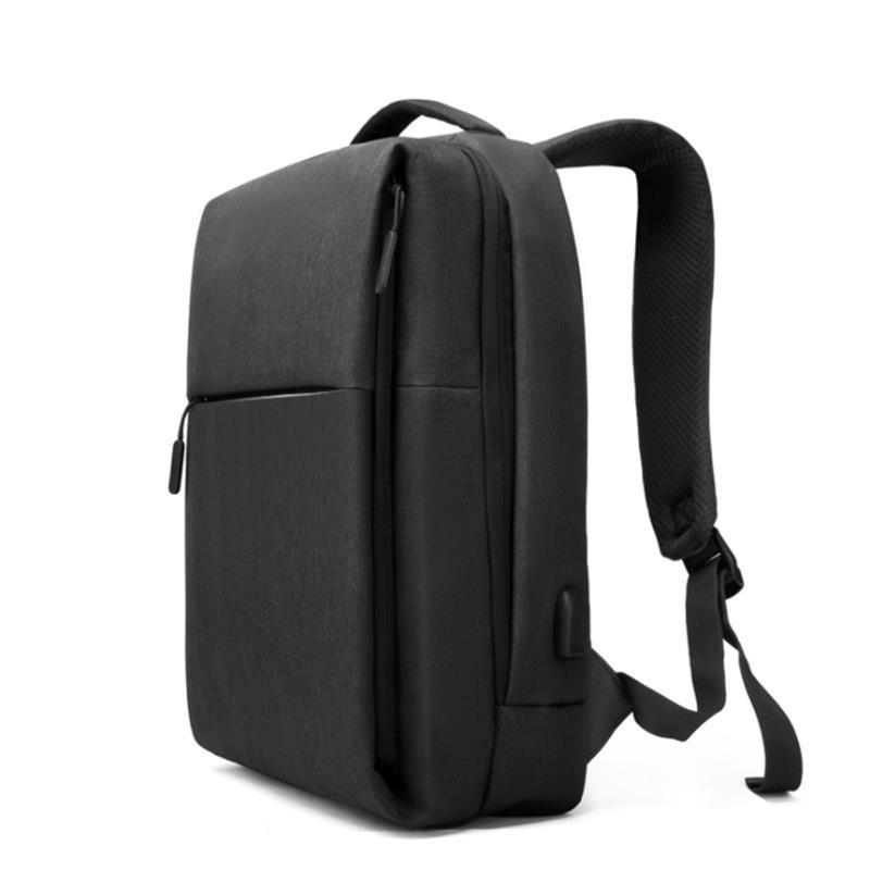 Arctic Hunter 1701 18 Inch Laptop Backpack Usb Charging Male Bag Mens Casual Travel Nylon School Shoulder Business