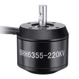 BRH6355 220KV Brushless Motor For Electric Scooter Skateboard DIY Kit