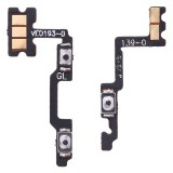 Power Button & Volume Button Flex Cable for OnePlus 7
