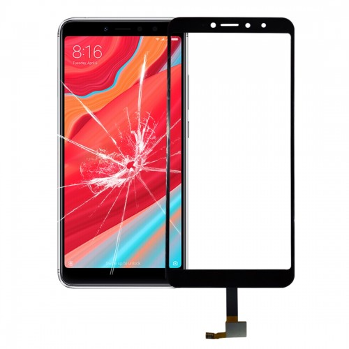 Touch Panel for Xiaomi Redmi S2 (Black)