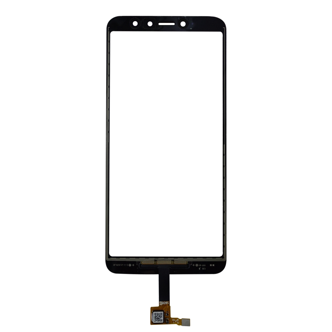 Touch Panel for Xiaomi Redmi S2 (Gold)