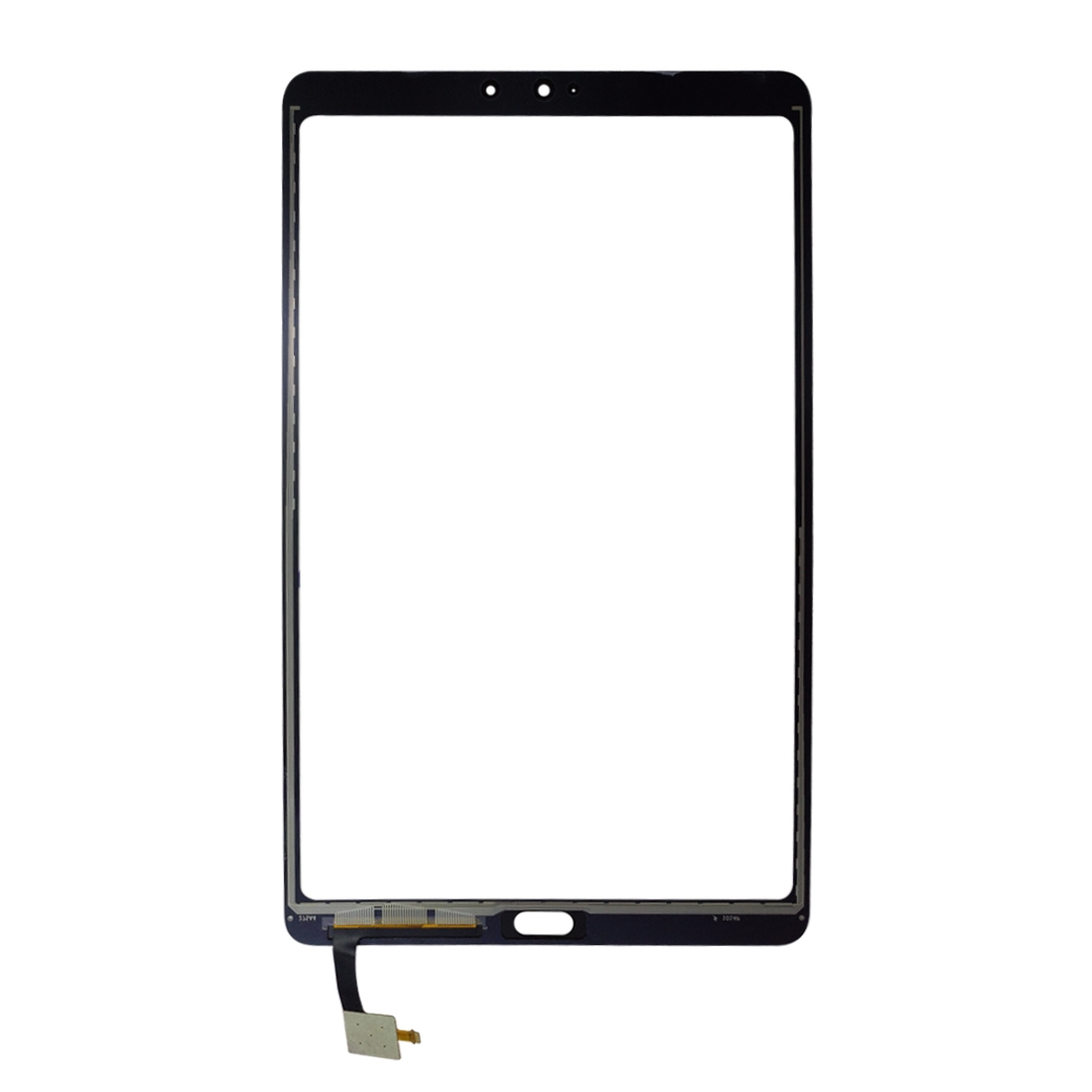 Touch Panel for Xiaomi Mi Pad 4 Pro (Black)
