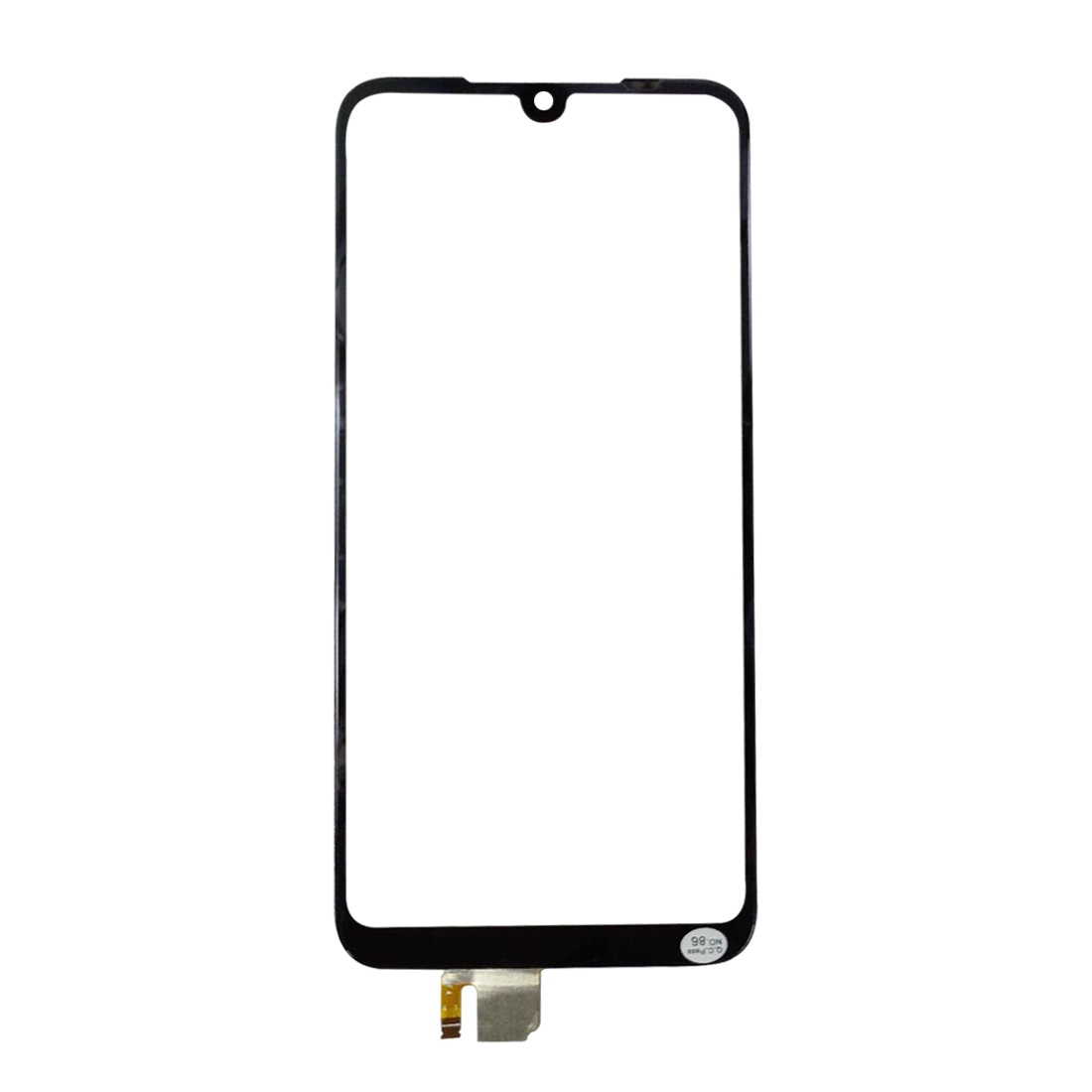 Touch Panel for Xiaomi Redmi 7 (Black)