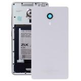 Battery Back Cover for Lenovo ZUK Edge / Z2151 (White)