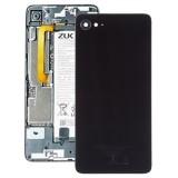 Battery Back Cover for Lenovo ZUK Z2 (Black)