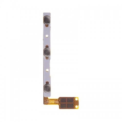 Power Button & Volume Button Flex Cable for Motorola Moto G5S