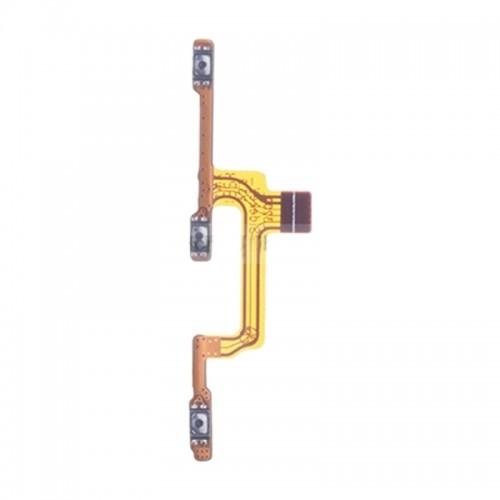 Power Button & Volume Button Flex Cable for Motorola Moto E5 Plus