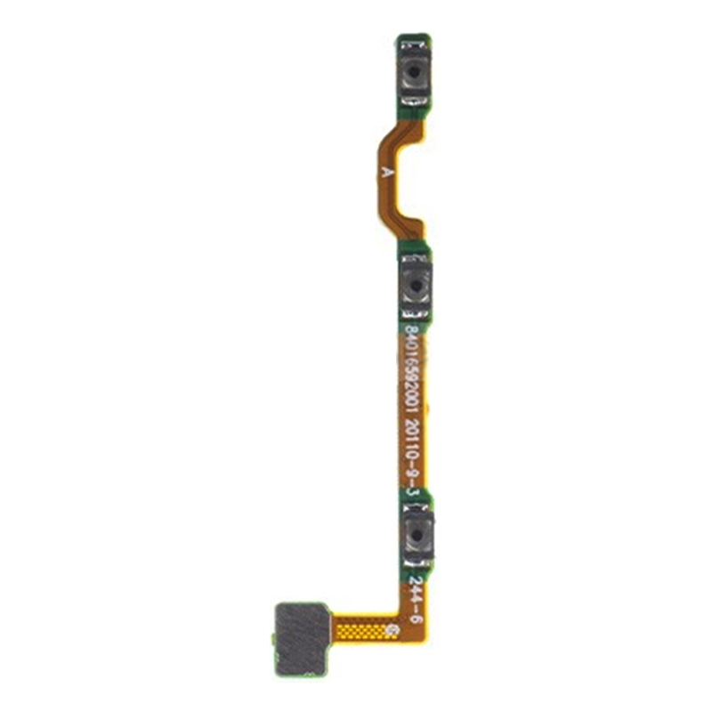 Power Button & Volume Button Flex Cable for Motorola Moto G4 Play