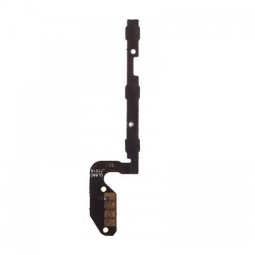 Power Button & Volume Button Flex Cable for Motorola Moto G5