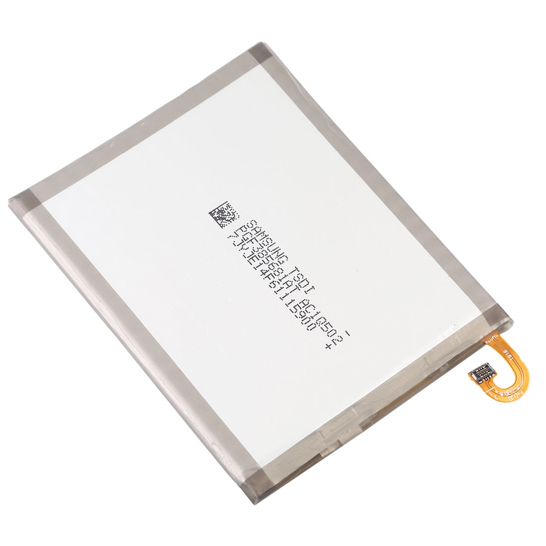 3300mAh Mobile Phone Replacement Battery for Galaxy A750 / A10 / M10