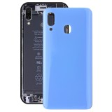 Battery Back Cover for Galaxy A40 SM-A405F/DS, SM-A405FN/DS, SM-A405FM/DS (Blue)