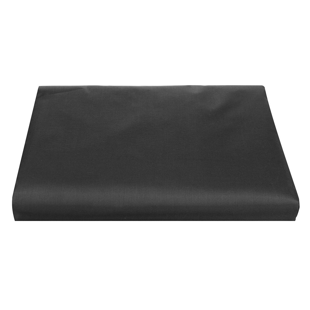 280*150cm Waterproof Dustproof Table Tennis Cover P ing Pong Storage Cover US