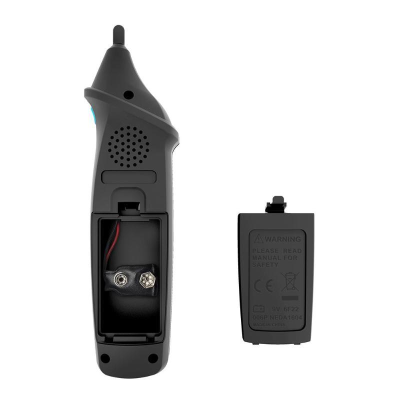 BSIDE AVD06X 12-1000V Adjustable Sensitivity Non-contact AC Voltage Test Pen Voltage Detector Tester Indicator Current Meters