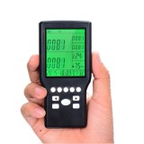 JSM-131S New Portable Formaldehyde Detector  TVOC Air Quality Detector  Carbon Dioxide Detector  Gas Detector