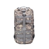 30L 40L Outdoor Tactical Backpack Waterproof 600D Nylon Rucksack Shoulder Bag Camping Hiking