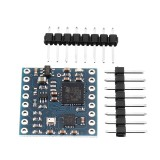 GY-99 10DOF ARHS Sensor Module TTL IIC SPI Temperature Pressure Sensor Module Electronic Sensor Board