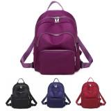 Women Waterproof Shoulder Backpack School Bag Handbag Daypack Outdoor Travel Bag