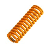 10pcs Creality 3D 8*25mm Leveling Spring For CR-10S PRO/CR-X 3D Printer Extruder Heated Bed Part