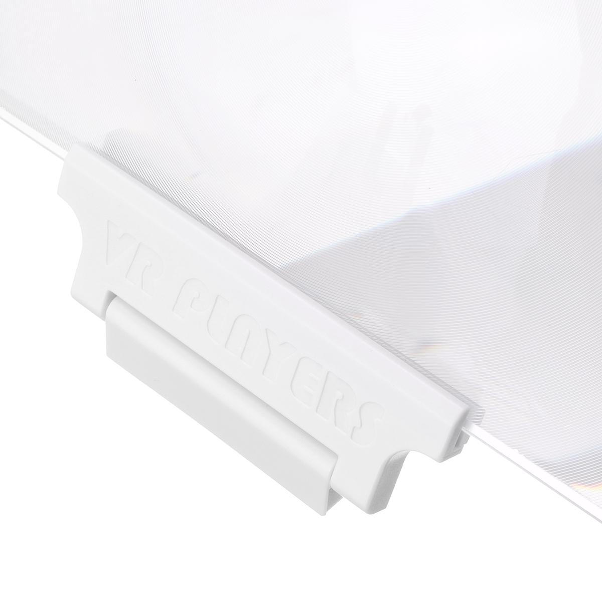 12'' Smart Phone Screen Maganifier Display 3D HD Screen Amplifier Stand Bracket