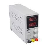 LONG WEI K305D 220V 30V 5A Mini Adjustable Digital Switching LED DC Power Supply