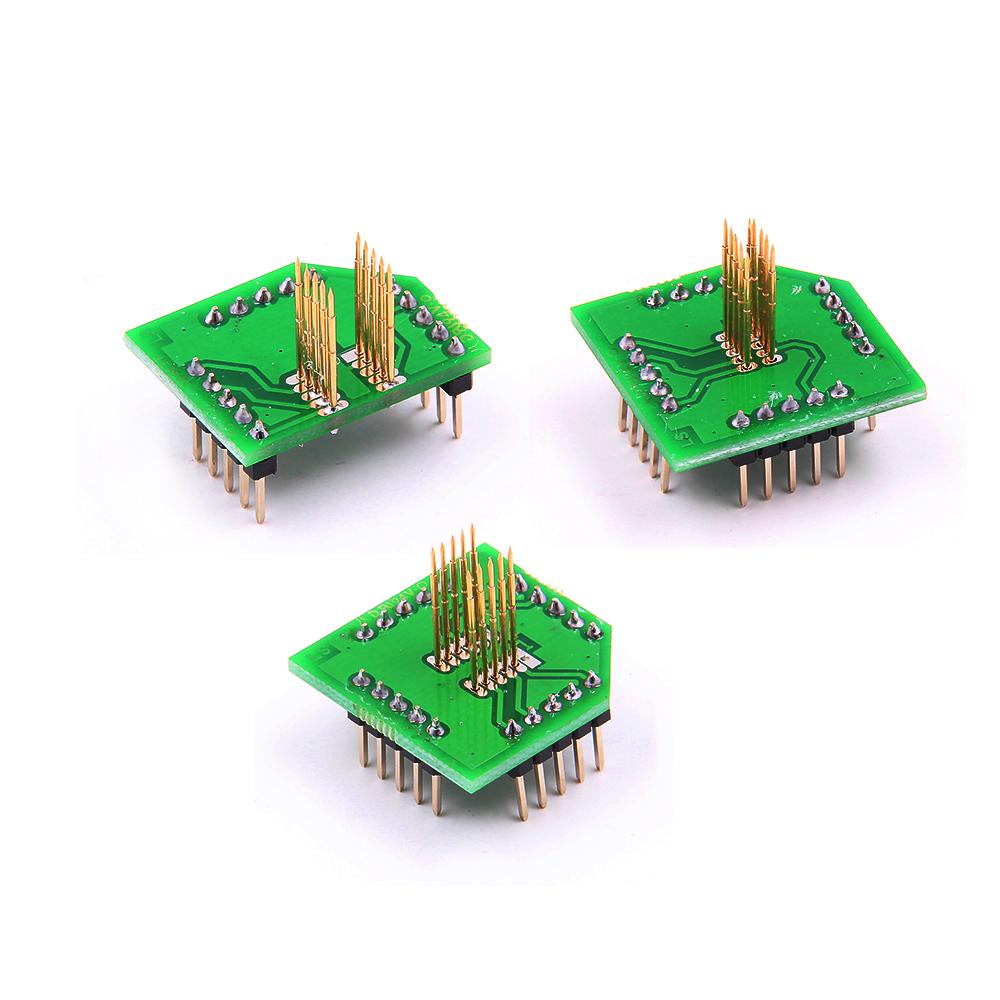 LED BDM Frame ECU RAMP Adapters KTM Dimsport BDM Probe Adapters Full Set