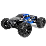BSD Racing BS810T 1/8 2.4G 4WD 70km/h 4S Brushless Rc Car Electric Off-Road Truck RTR Model