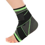 Mumian S15 1PC Nylon Ankle Support Wear Resistant Breathable Outdoor Sports Fitness Ankle Protection