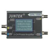 High Power 0~100 KHZ Dual Channel 10W X2 DDS Function Signal Generator Power Amplifier