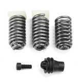 Chainsaw Buffer Mount Spring Kit For Husqvarna For Husqvarna 340 345 346XP 350 353