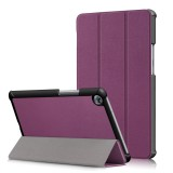Tri Fold Case Cover For 8.4 Inch Huawei Mediapad M5 Tablet