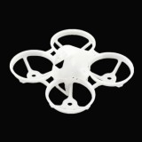 Skystars TinyFrog 75X Part 75mm Whoop Frame Kit Polypropylene for RC Drone FPV Racing