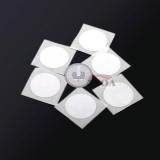 10pcs/lot Ntag213 Ntag215 Ntag216 NFC TAG Sticker 13.56MHz ISO14443A NTAG 213 Universal Lable RFID Tag