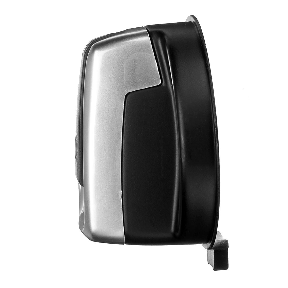 Chrome Car Head Light Switch Knob Button for BMW 1 E88 E82 3 E90 E91 X1 E84