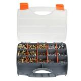1000Pcs M3 M4 M5 M6 M8 M10 M12 Stainless Steel Nutsert Rivnut Nutsert Tool Kit