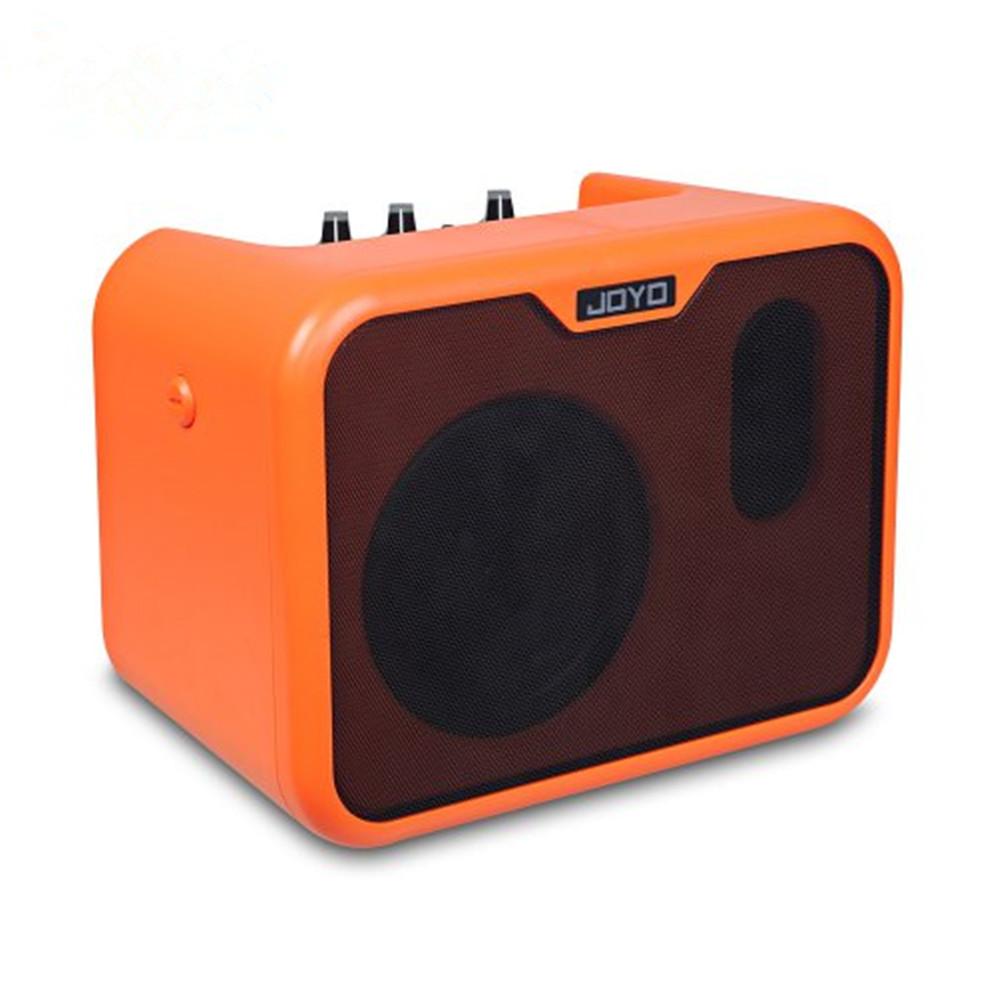 joyo ma 10 guitar amplifier mini bluetooth speakers for acoustic guitar electric bass guitar. Black Bedroom Furniture Sets. Home Design Ideas