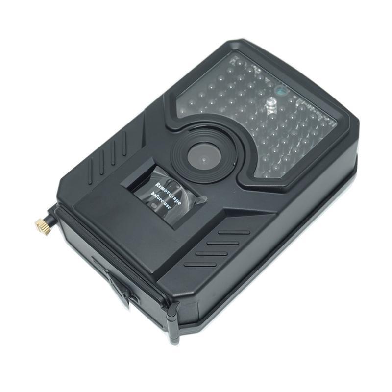 PR200B 12MP 1080P HD Waterproof Wildlife Trail Track Hunting Camera