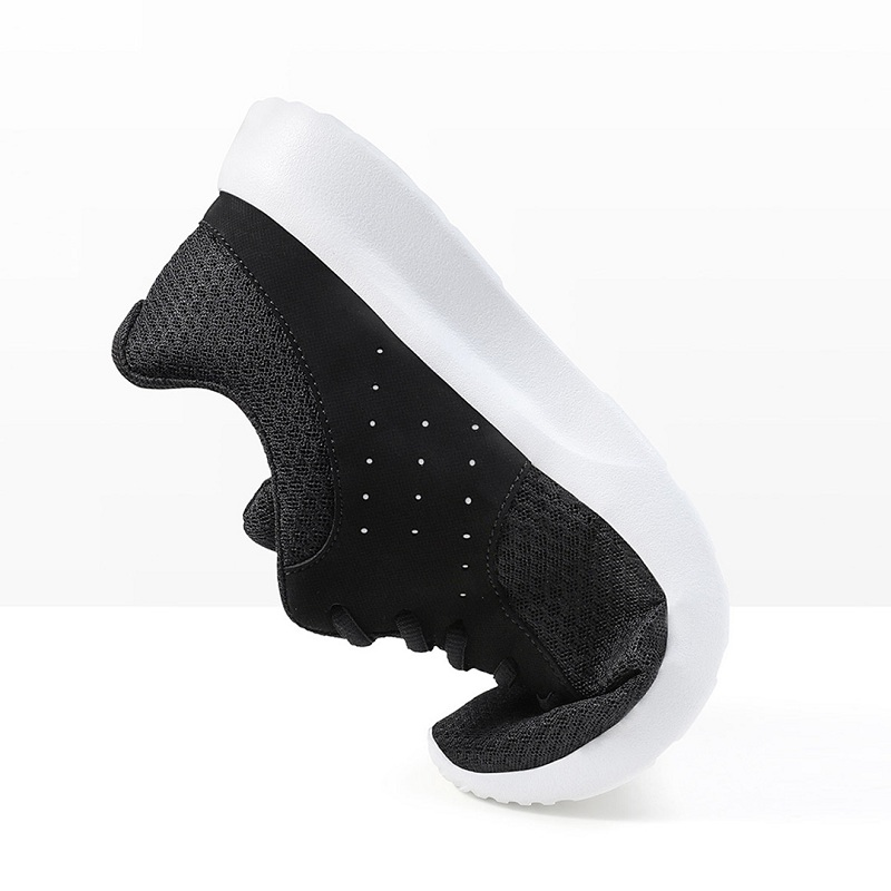 Xiaomi Men Sneakers Outdoor Light Breathable Running Shoes Comfortable Soft Casual Sport Shoes