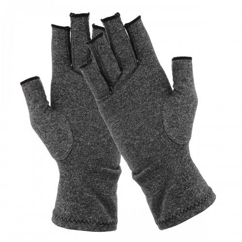 Compression Arthritis Gloves Anti Arthritis Gloves Hands Support Pain Relief Hand Work Gloves for Rheumatoid & Osteoarthritis