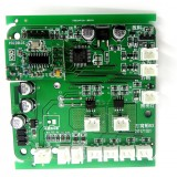 Flytec 2011-5 Generation Fishing Bait Rc Spare Parts Boat Hull Circuit Board 2011-5.010