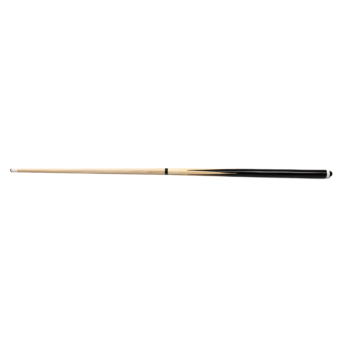 1 Pcs 48inch Short Wooden Pool Billiards Stick Snooker Cue Table Tennis Rod