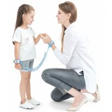 Child Anti Lost Device Kid Anti-lost Safety Leash Wrist Link Strap Rein Traction Rope 1.5/2/2.5m