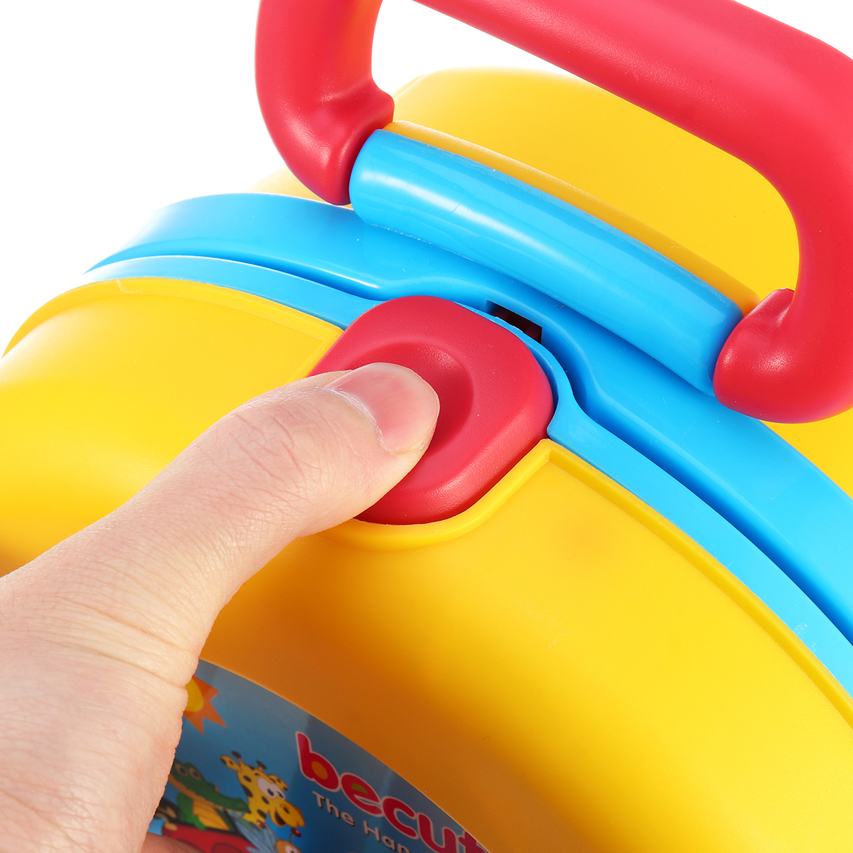 Outdoor Travel Portable  Kids Children Baby Toddler Toilet Urinal Training Potty Trainer Seat