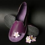 Large Size Soft Comfortable Casul Clip Toe Flat Sandals