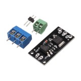 3pcs D4184 Isolated MOSFET MOS Tube FET Relay Module 40V 50A For Arduino