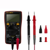 ANENG M10 6000 Counts Digital Multimeter AC/DC Ammeter Voltmeter Ohm Meter Tester Capacitor Buzzer Multimetro Test