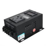 10000W 0-220V SCR High Power Electronic Regulator Variable Regulator Voltage Regulator Converter