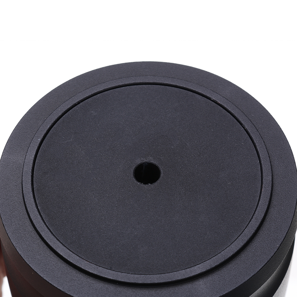 Aluminum Dosing Ring for Brewing Bowl Coffee Powder Accessories for 58MM Coffee Tamper Cup